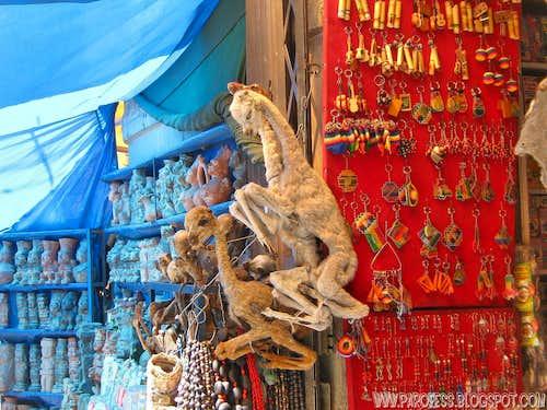 La Paz, city of cultural delight