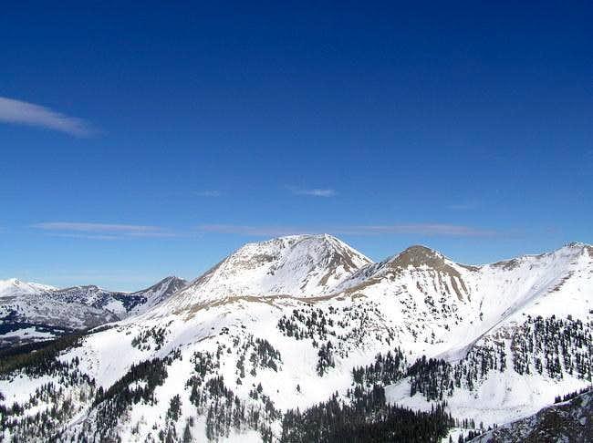 7 Nov 2004 - Mt. Mellenthin's...