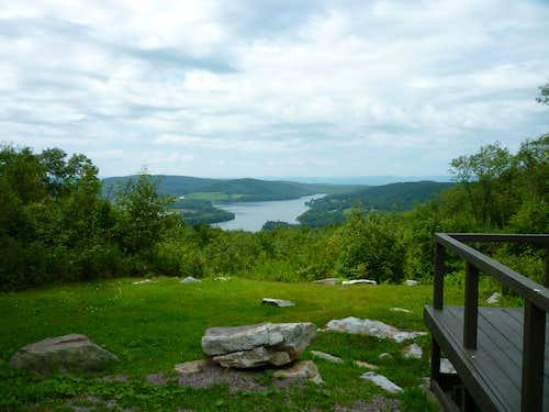 Highpoint Lake