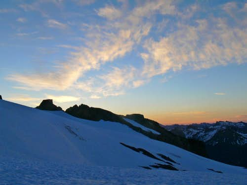 Astonishing Journey through the Glacier Peak Wilderness