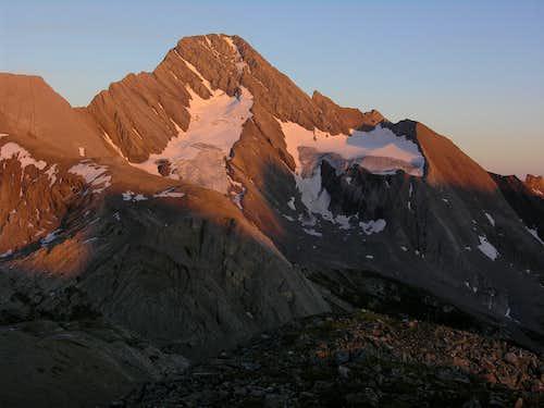 Mount Sir Douglas