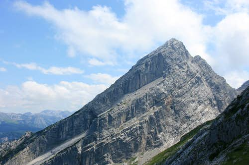 Watzfrau, 2.307m