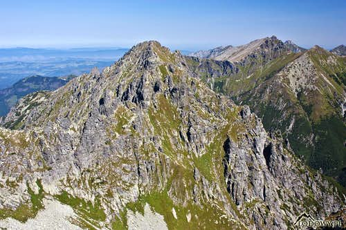 Mlynar, Siroka & White Tatras