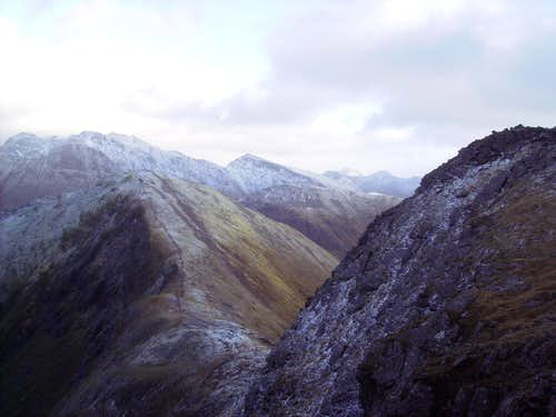Three Munros