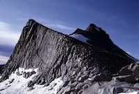 Gemini North Ridge