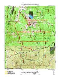 Kettle map