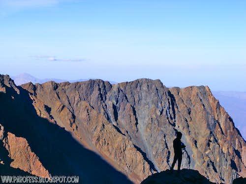 Cerro Adolfo Calle