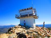 Summit Tower