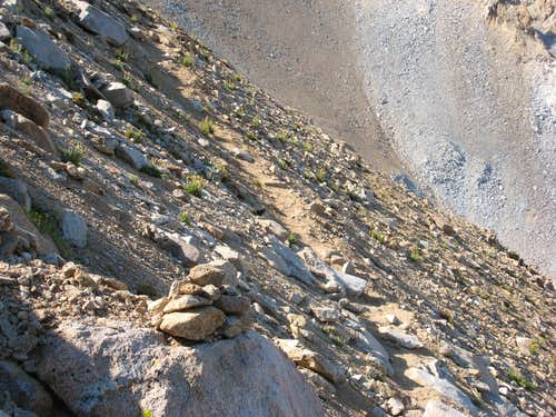 Cairn and Trail