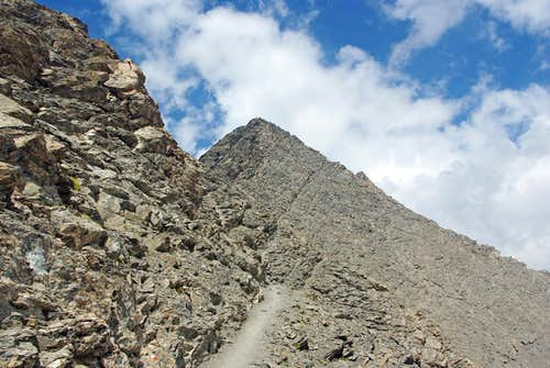 Rocciamelone (3.538m)