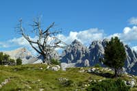 Dolomiti 2012 - A trip report in numbers and pictures