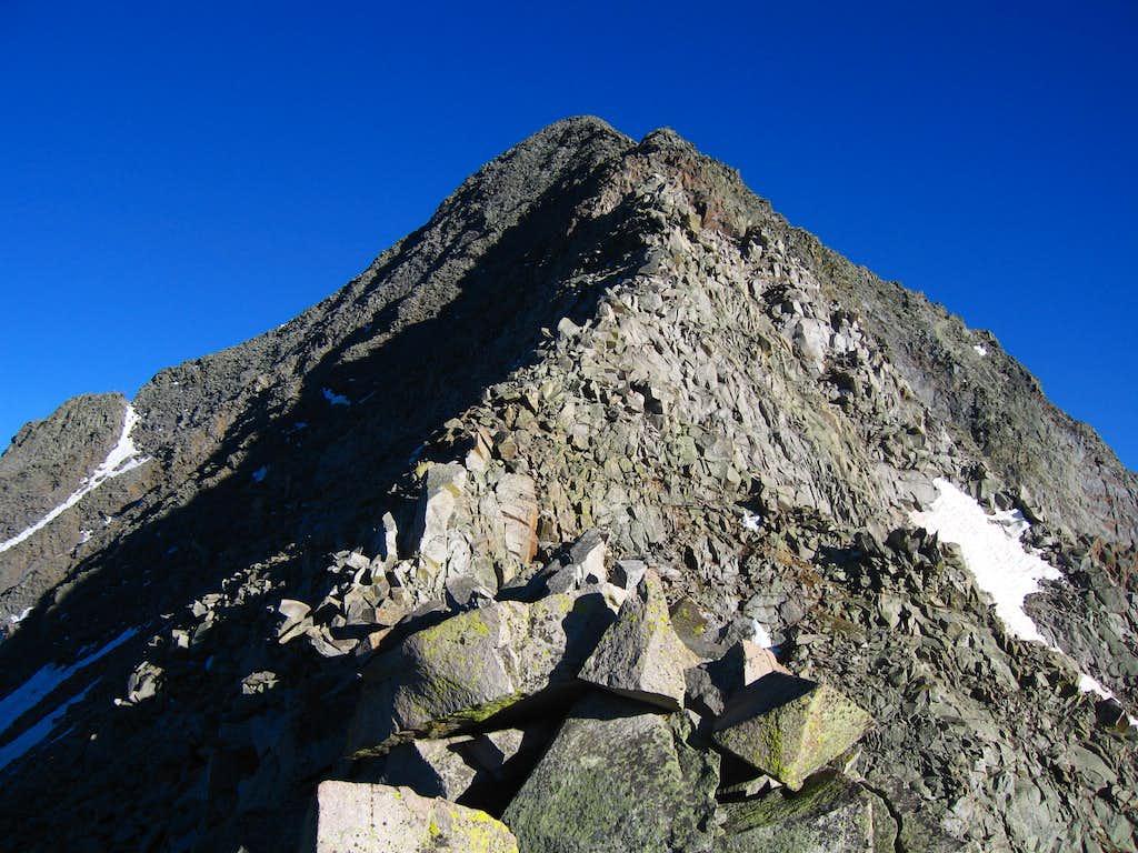 Gladstone Peak