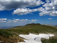 Silver Run Plateau