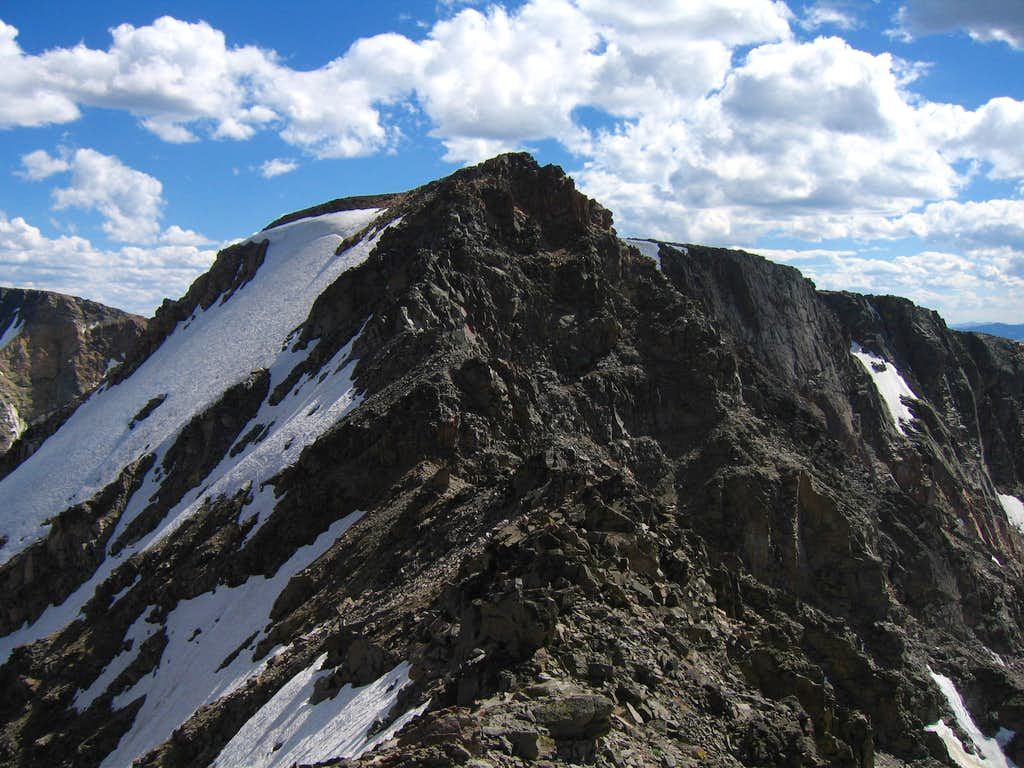 Beartooth Mountain