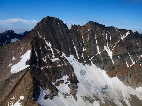 Granite Peak...