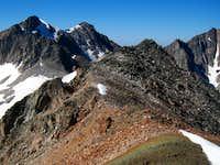 Mount Villard...