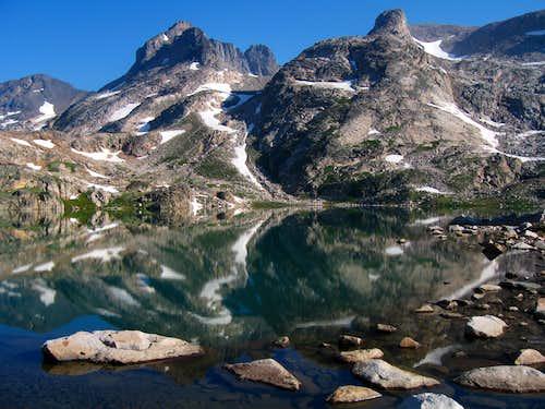 Varve Lake