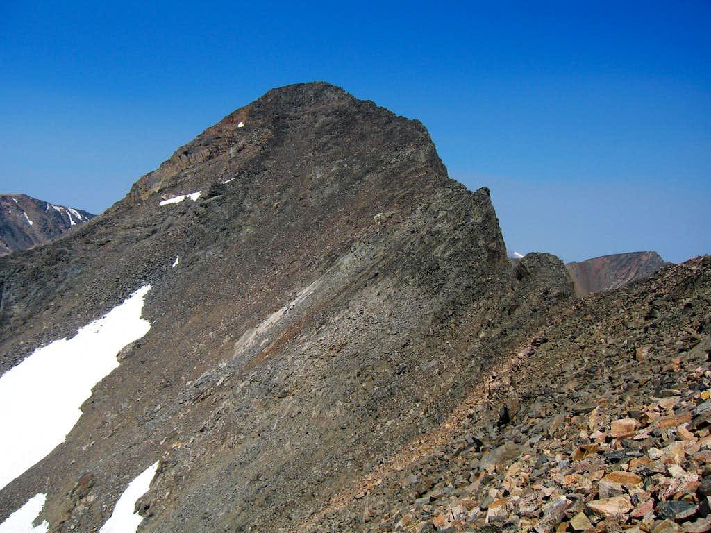 Castle Rock Mountain