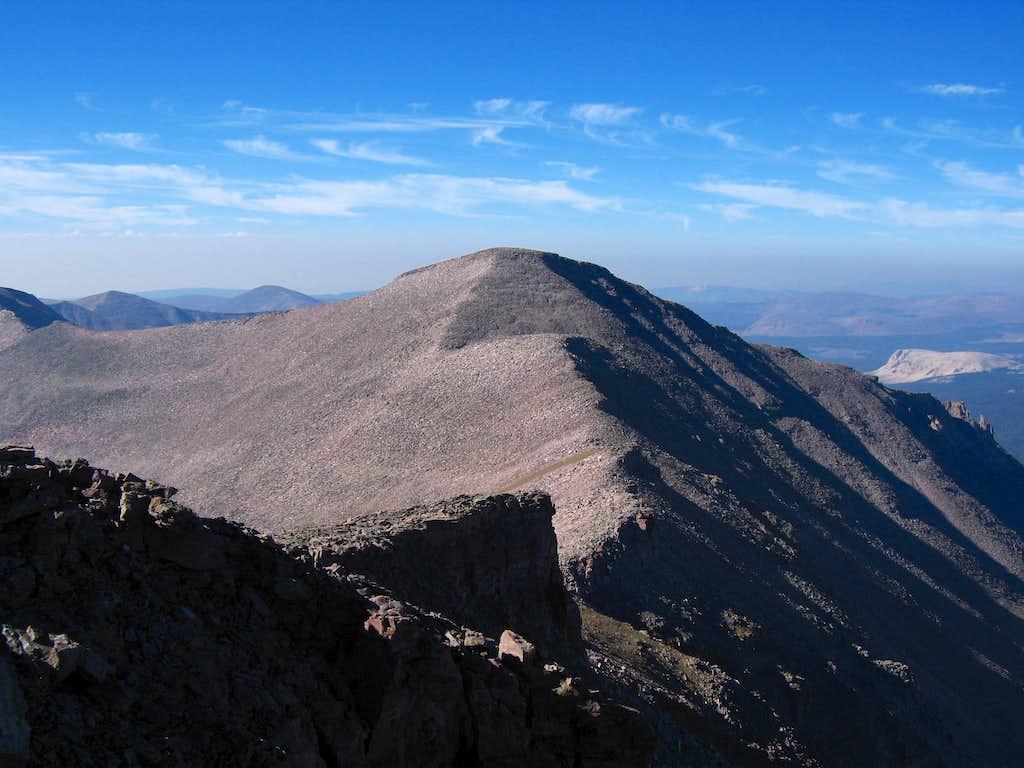 South Kings Peak