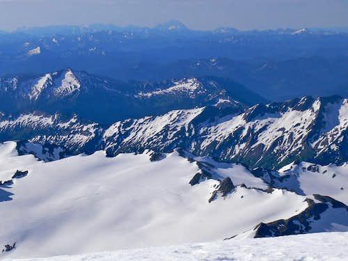 Kololo Peak Below