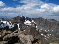 Bowback Mountain