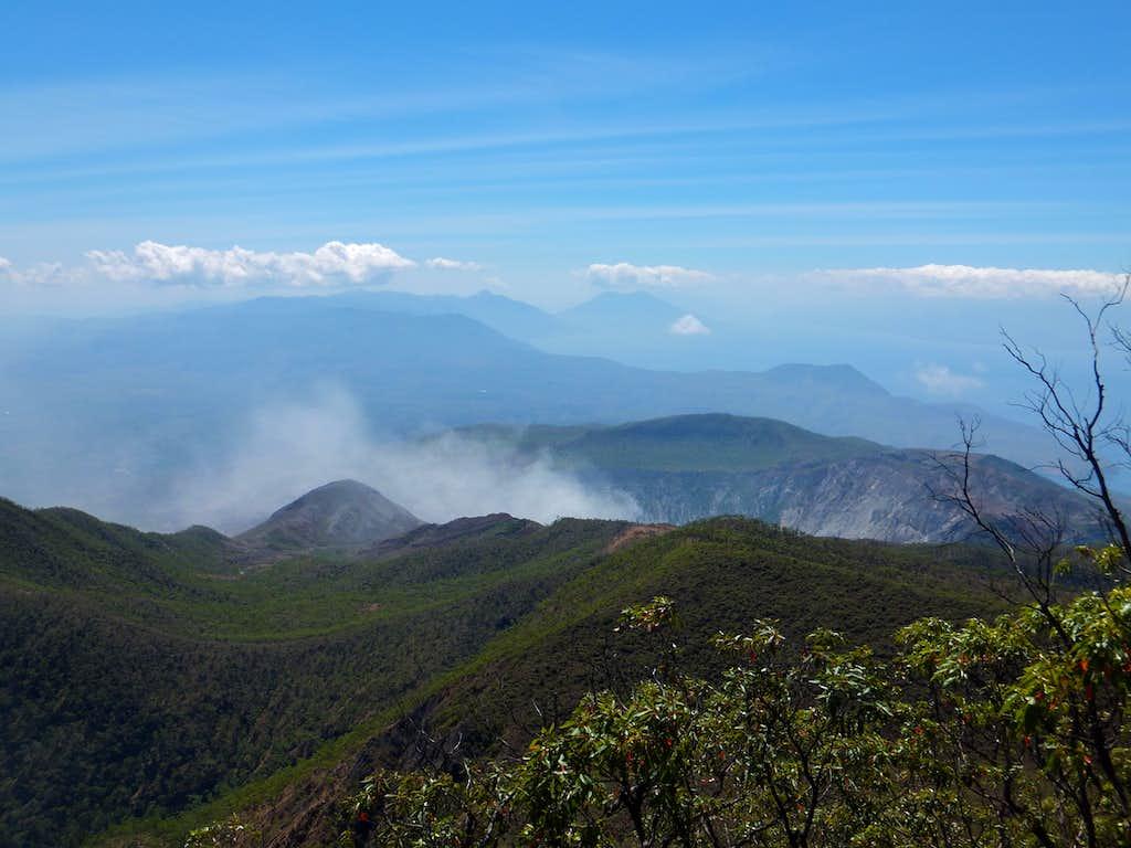 Mt. Sirung