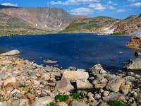 Copepod Lake