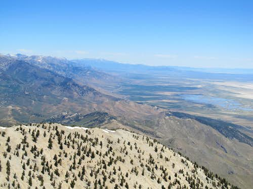 Rubies, E Humboldts & Ruby Lake
