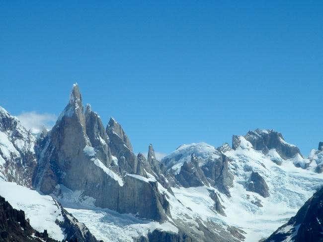 22/11/2004 Cerro torre,...