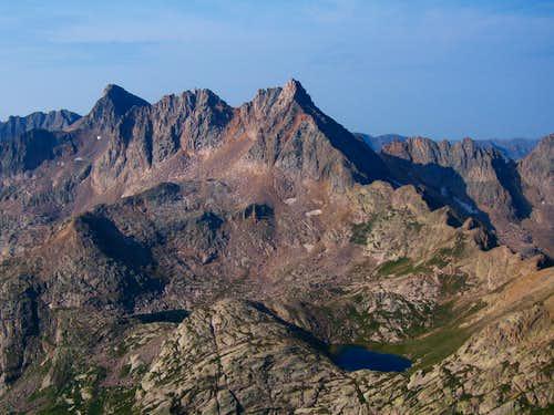 Sunlight Peak