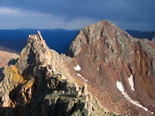 Windom Peak