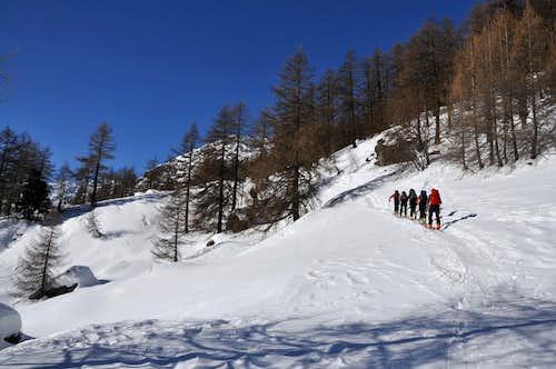 Mont Arp Vieille