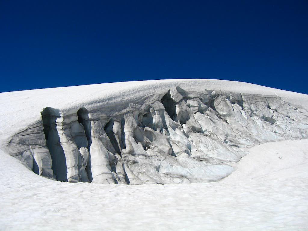 The Ice Cliffs