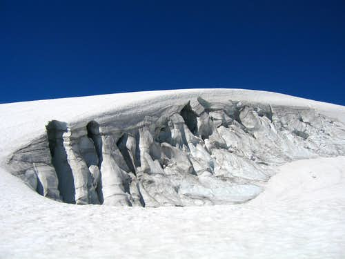 The Ice Cliffs