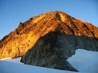 Klawatti Peak...