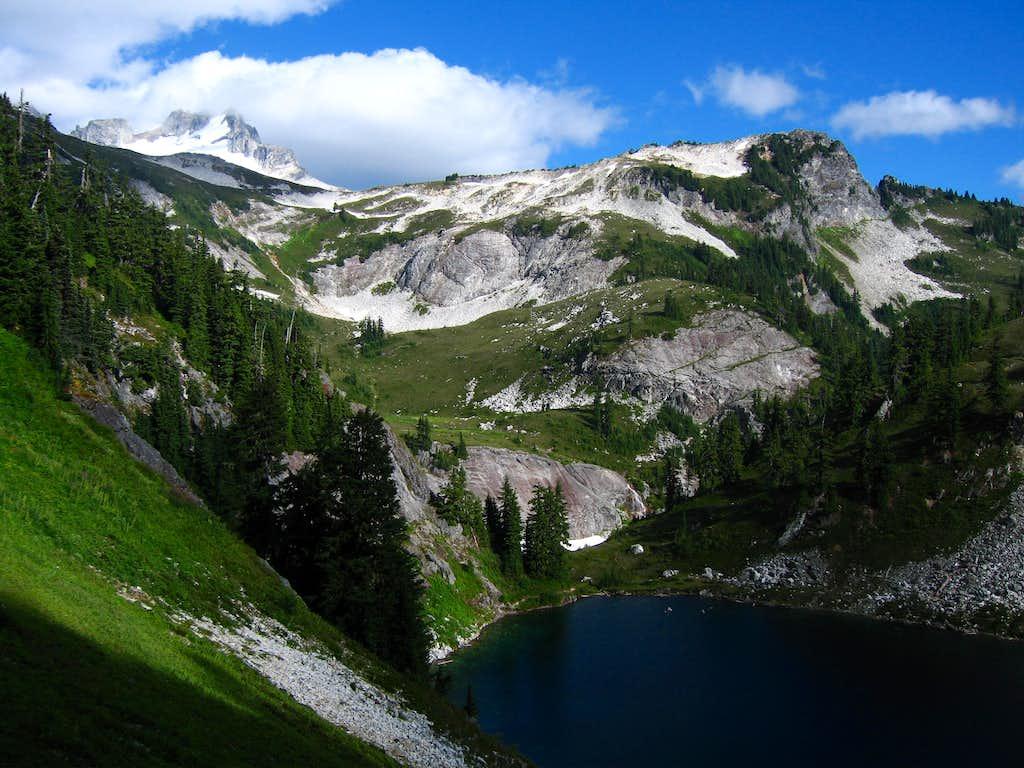 Itswoot Ridge