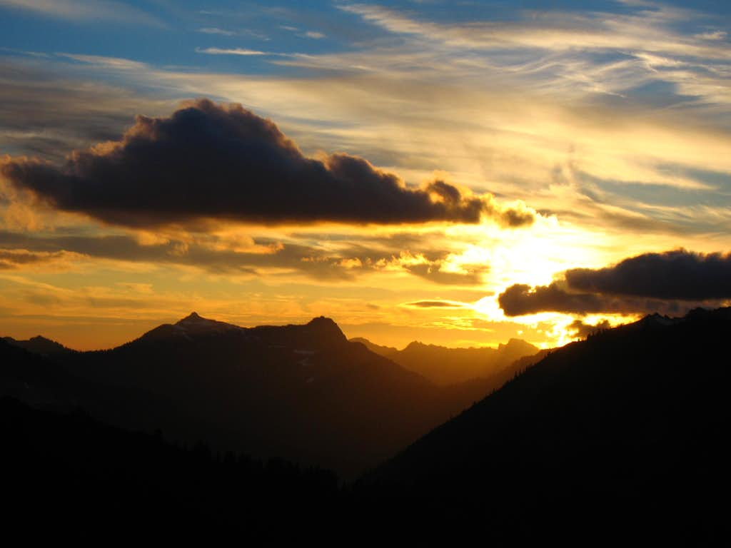 Itswoot Sunset