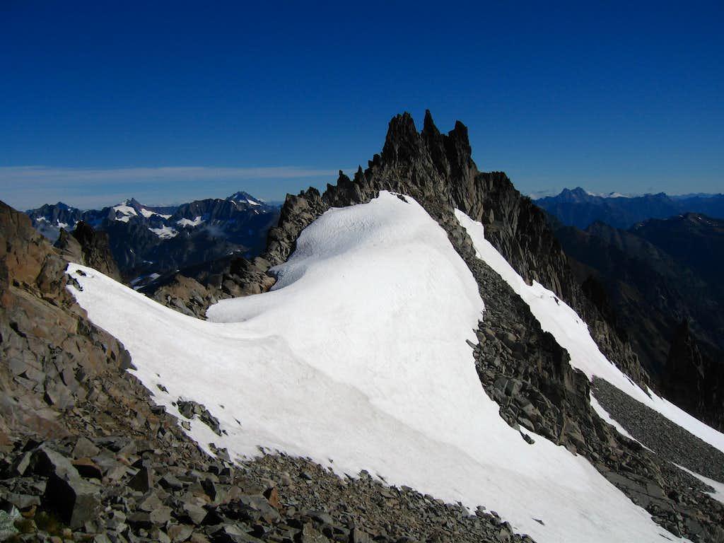 Spire Point W Summit