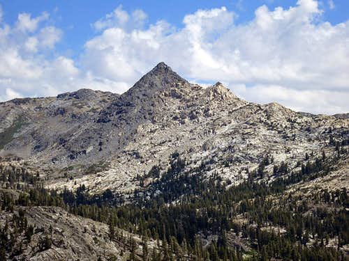 Bigelow Peak & Peak 10431