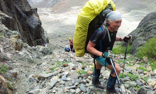 The Altay Mountains/ Altai