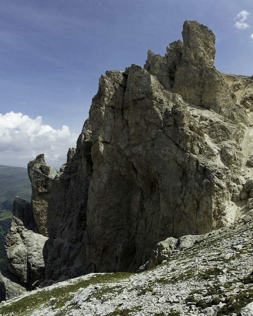 Rüfen tower
