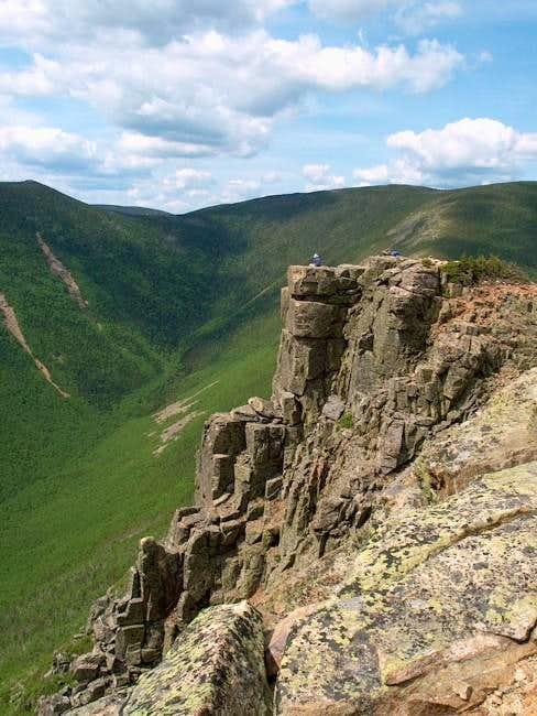 Mt Bondcliff taken June 29 2002