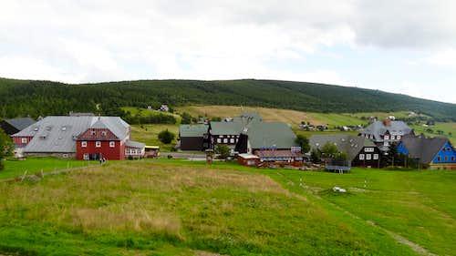 Upper Malá Úpa