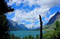 Saint Mary Lake - GNP