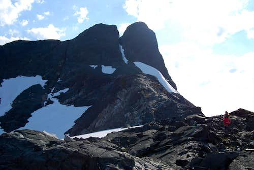 Mt Argus
