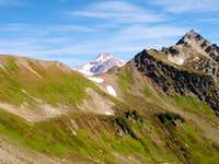 White Mountain Divide Pass