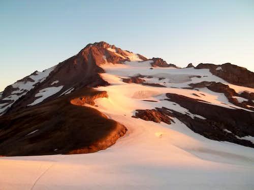 The Glacier Peak Epic Experience