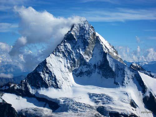 Matterhorn - Traverse