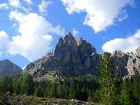 Torre Falzarego
