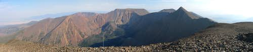 Table Mountain (Highland Mountains)